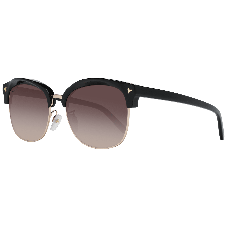 Bally Unisex Sunglasses Black BY0012-H 5405B