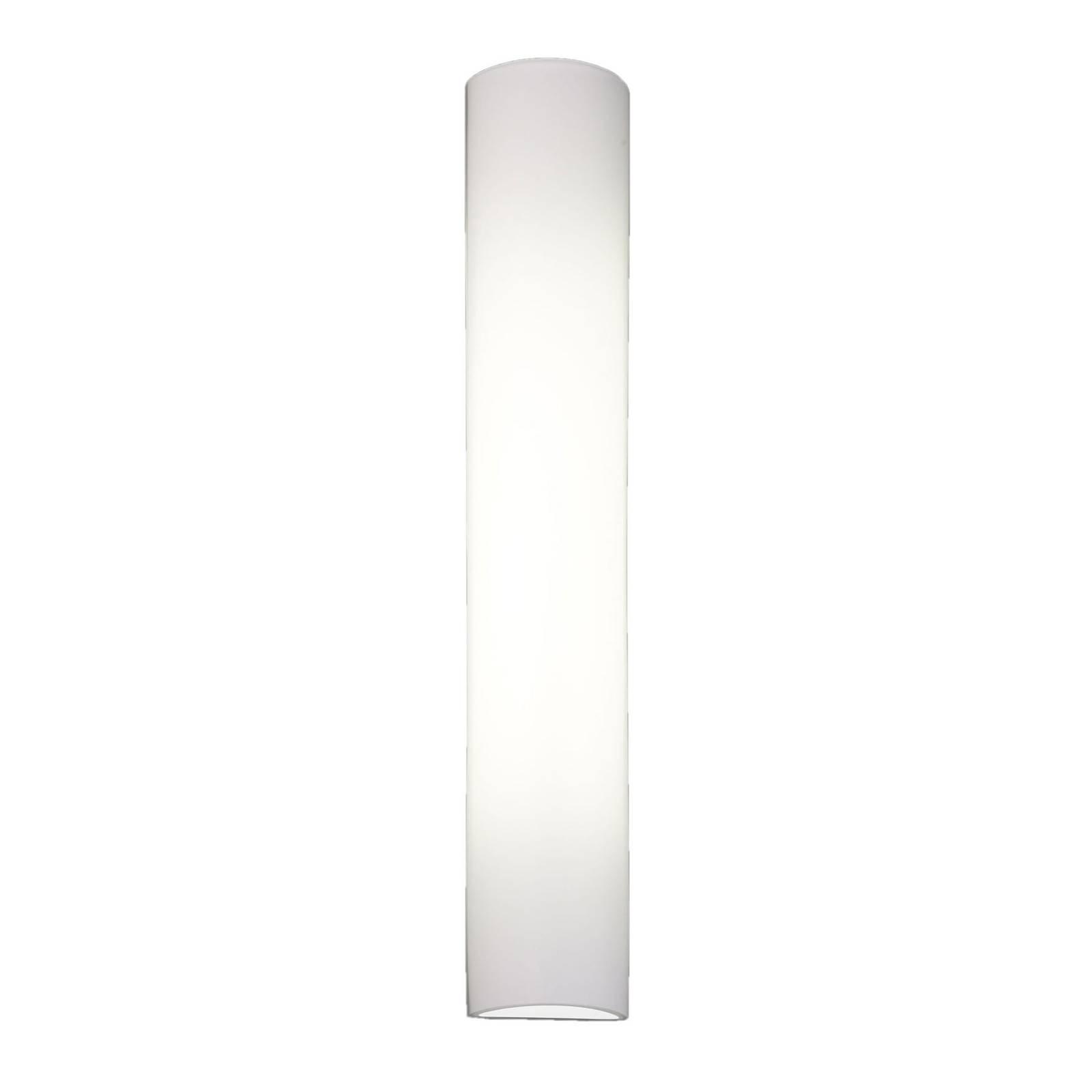 BANKAMP Cromo -LED-seinävalaisin lasia, 40 cm