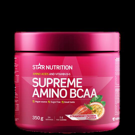 Supreme Amino BCAA, 350g