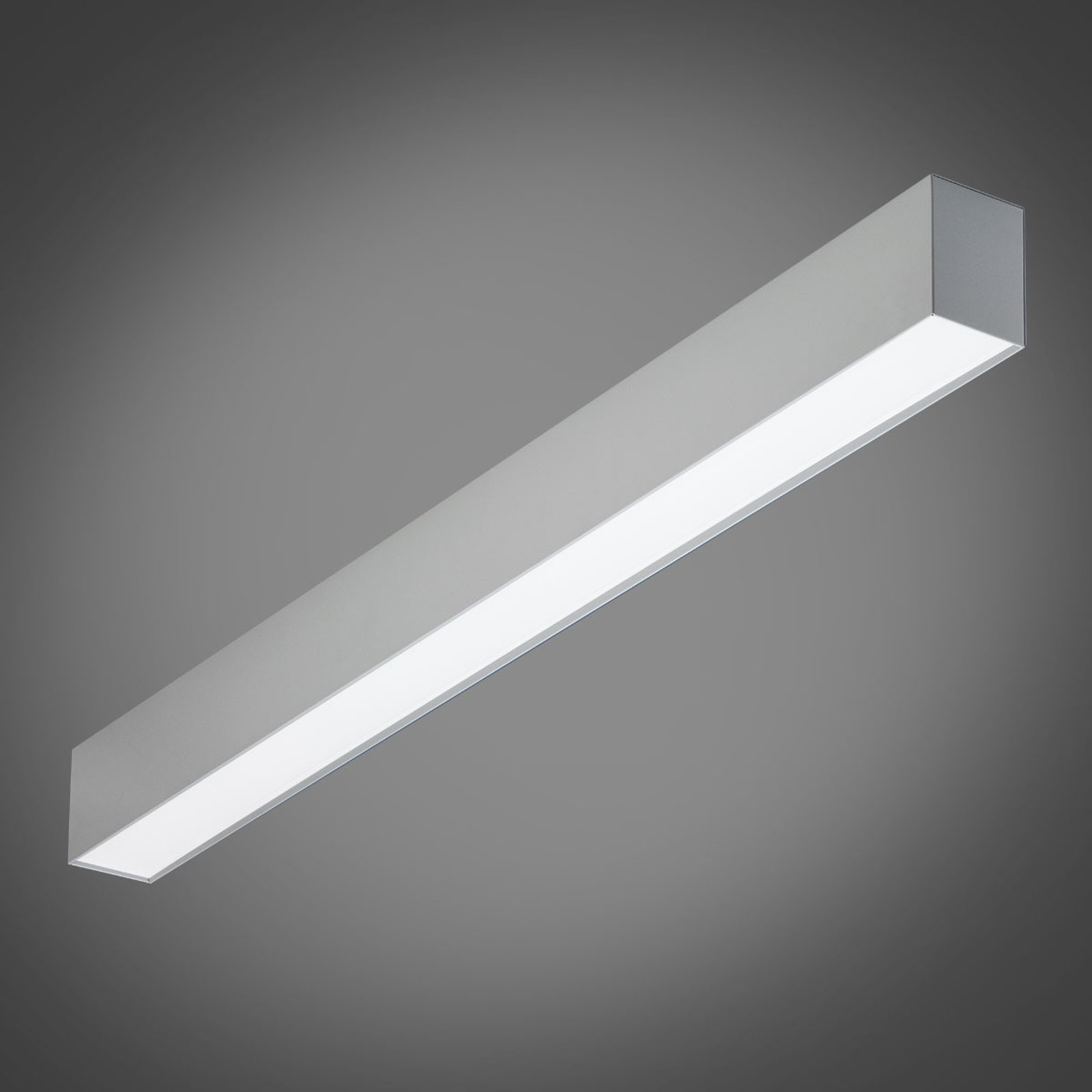 Energieffektiv LED-vegglampe LIPW075, 3 000K