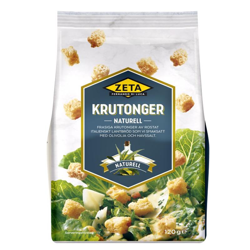 Krutonger - 25% rabatt
