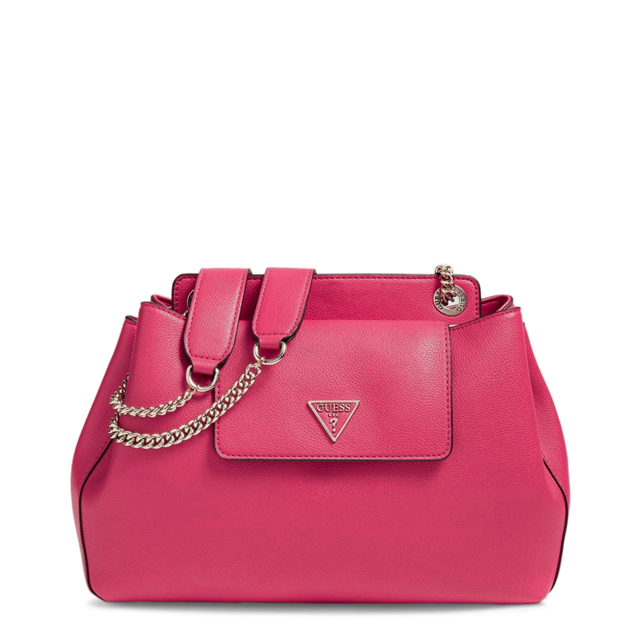 Guess Women's Shoulder Bag Various Colours Sandrine_HWVG79_65090 - pink NOSIZE