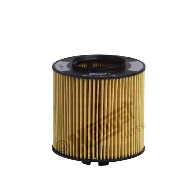 Öljynsuodatin HENGST FILTER E320H01 D84