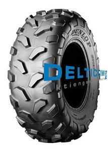 Dunlop KR 191 ( 125/80 R17 TL M/C, NHS, etupyörä )