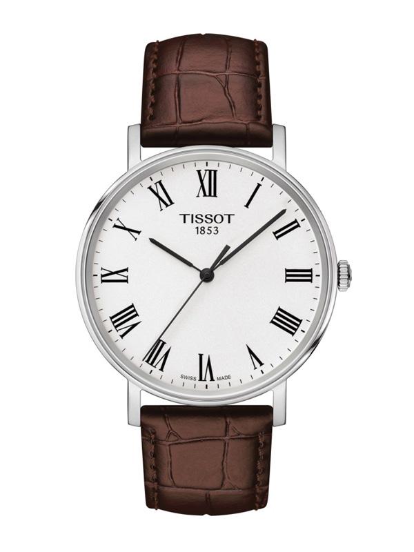 Tissot Everytime t109.410.16.033.00