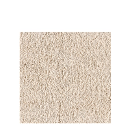Shaggy Plain Matta 185x280 Offwhite