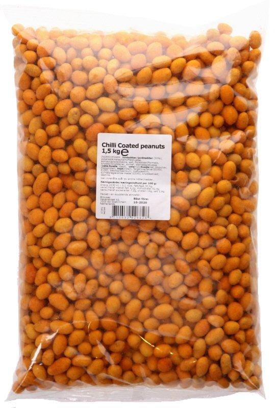 Chilinötter - 27% rabatt