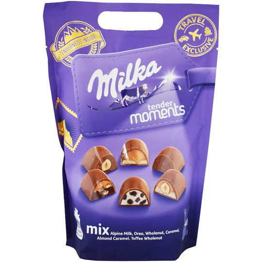 Chokladmix - 67% rabatt