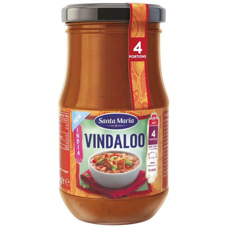 Vindaloo Kastike - 22% alennus