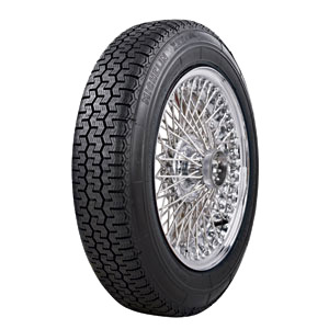 Michelin Collection XZX ( 165 R15 86S )
