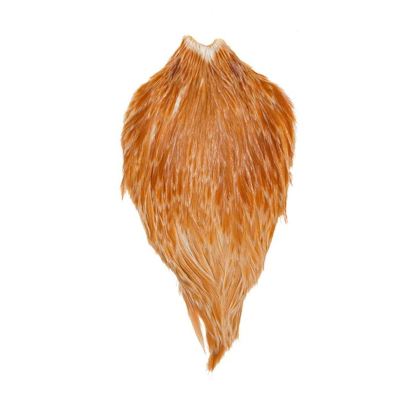 Whiting American Rooster Cape Medium Ginger