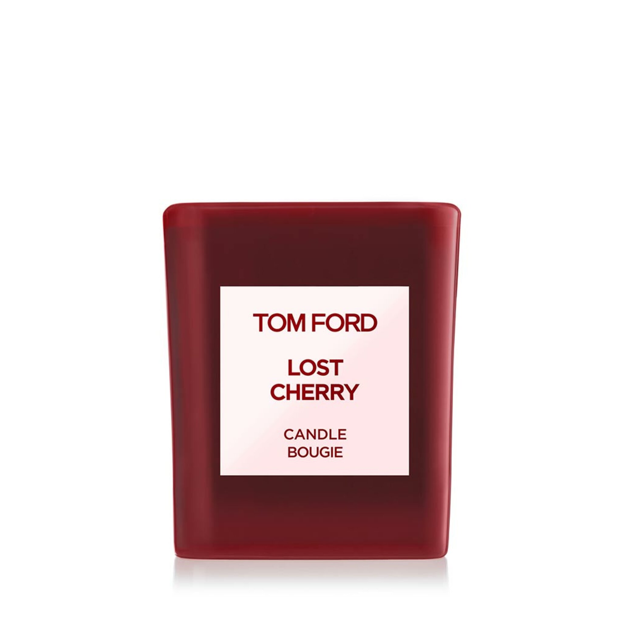 Lost Cherry Candle, 595 g