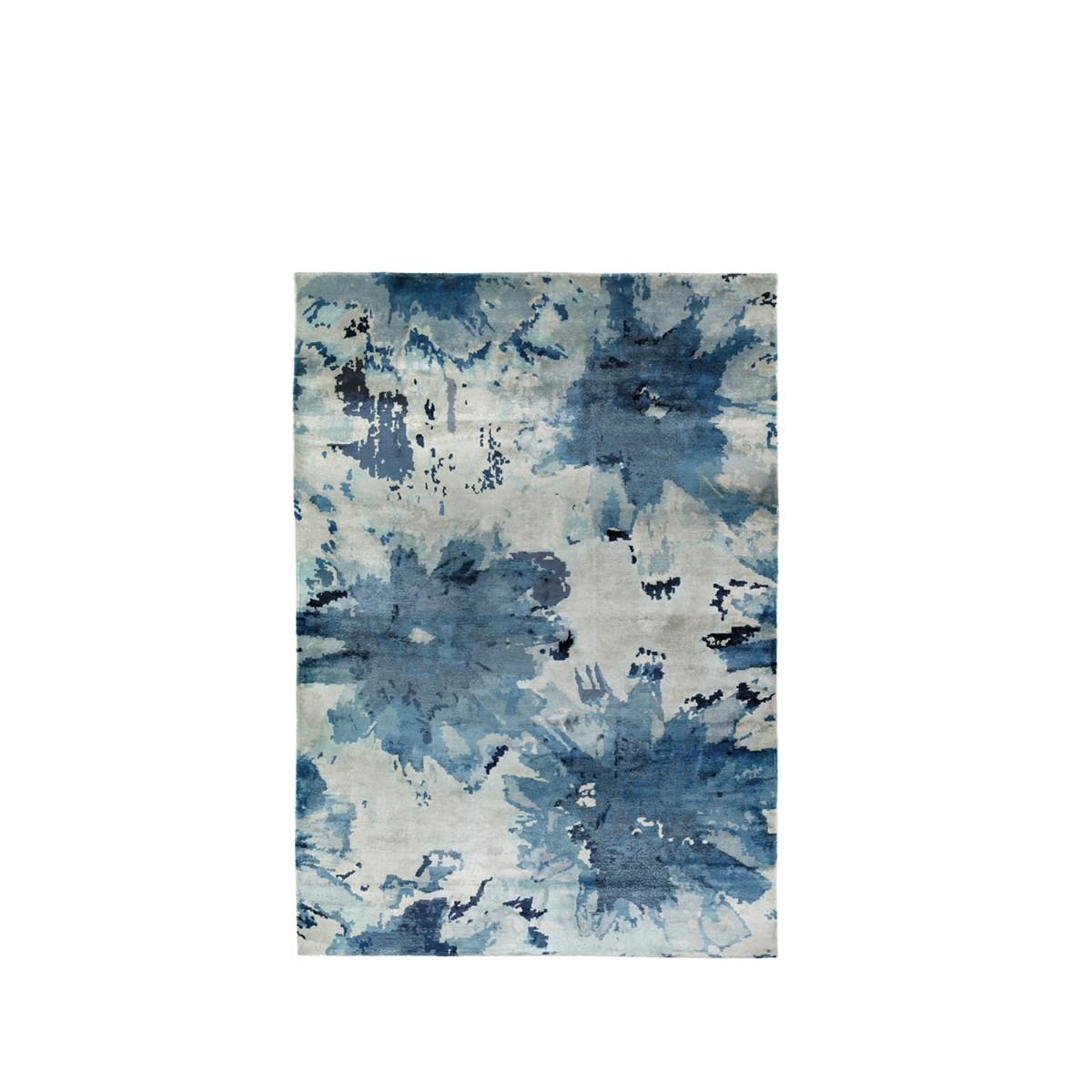 William Yeoward | The Big Blue Rug | 160CM X 260CM