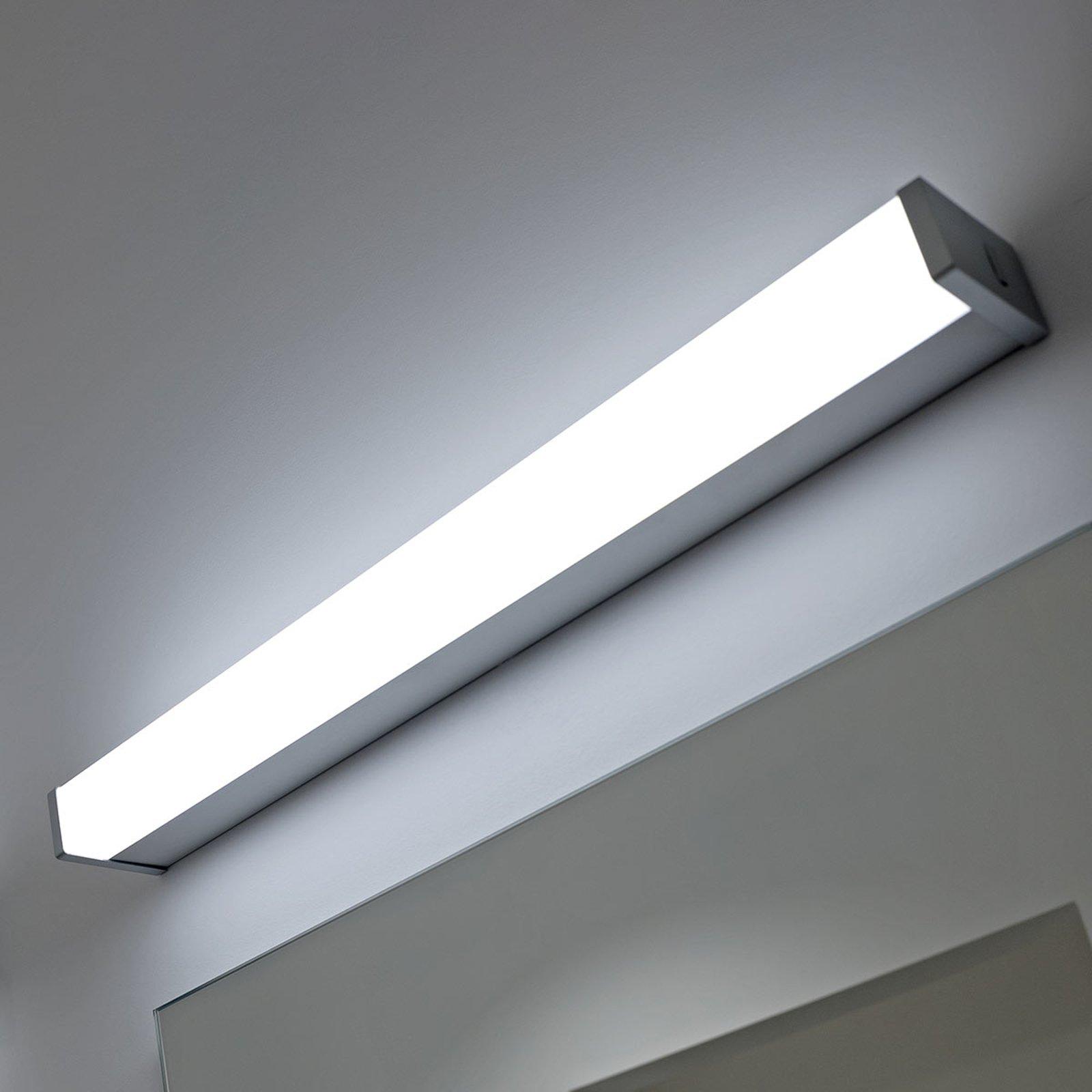 Speillampe Smile-SLG/0600 med LED universalhvit