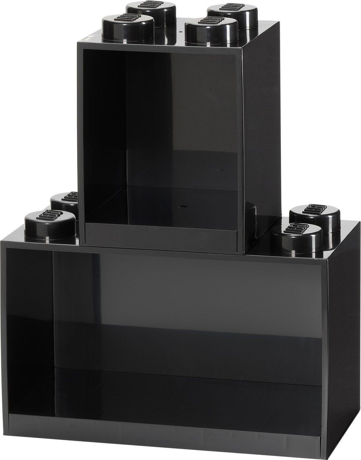 LEGO Hylly, Black