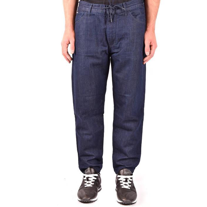 Emporio Armani Men's Jeans Blue 183577 - blue 29