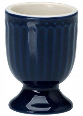 Alice Eggeglass Mørkeblå