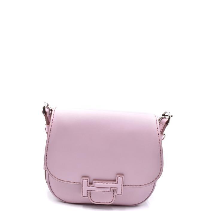 Tod`s Women's Shoulder Bag Pink 262470 - pink UNICA