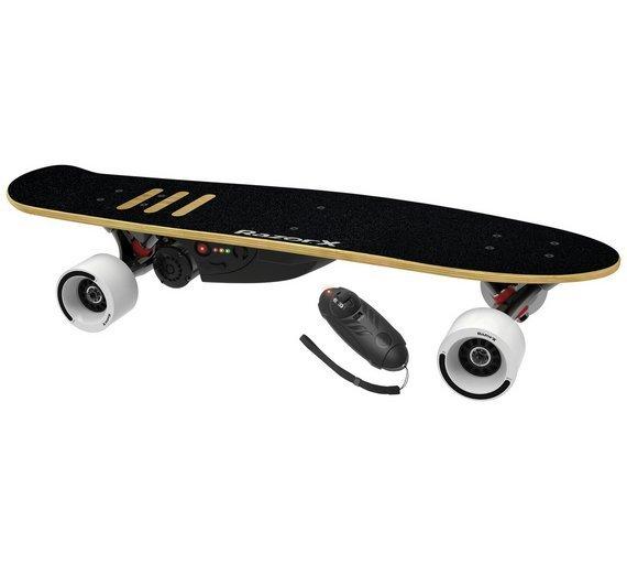 Razor - Electric Cruiser Skateboard (25173899)