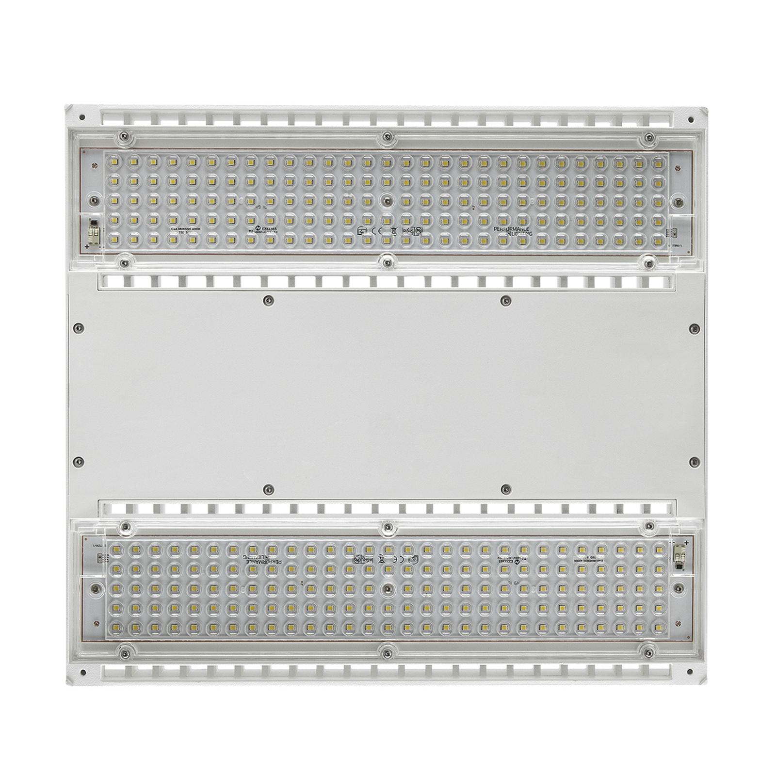 LED-riippuvalaisin Lama + S/W 205W