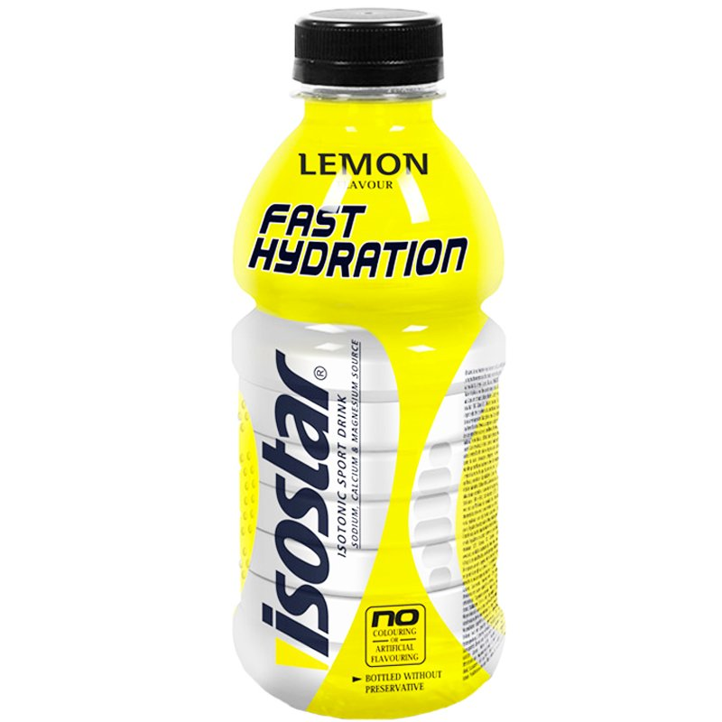 """Energiajuoma """"Lemon"""" 500 ml - 52% alennus"""