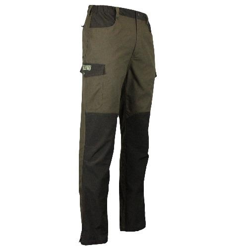 """Game Technical Apparel Unisex Trousers Green Forrester - 40"""" Green"""