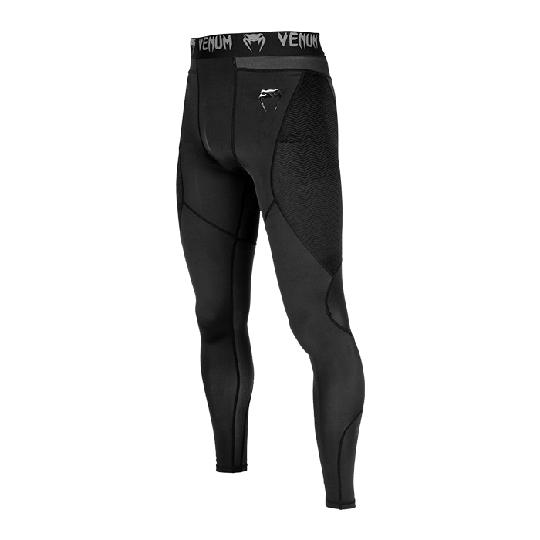 Venum G-Fit Spats - Black