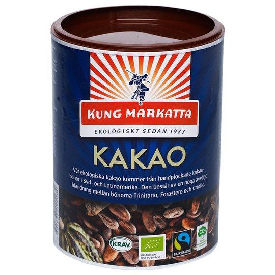 Kung Markatta Kakao, 250 g