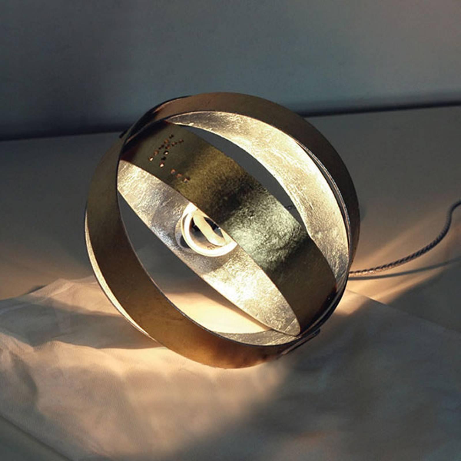 Knikerboker Ecliptika - moderni LED-pöytävalaisin