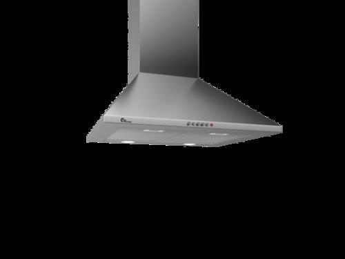 Thermex Decor 942 60 Cm Rf Vägghängd Köksfläkt - Rostfritt Stål