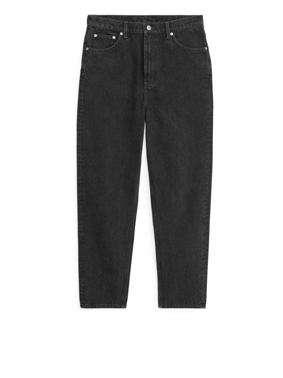 TAPERED Jeans - Black