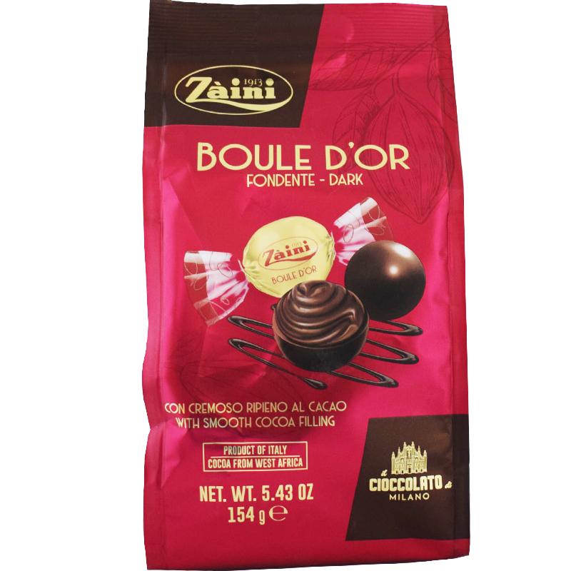 Pralin Mörk choklad Kakaokräm - 28% rabatt