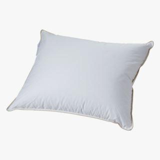 Alvin matla untuvatyyny valkoinen