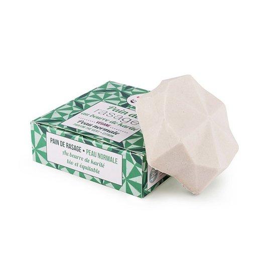 Lamazuna Fast Raktvål Grönt te & Citron, 55 g
