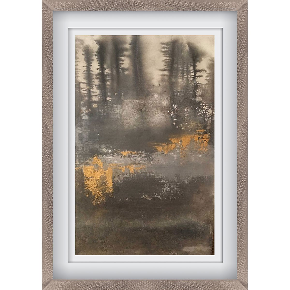 Mystic Woods Pewter - Small
