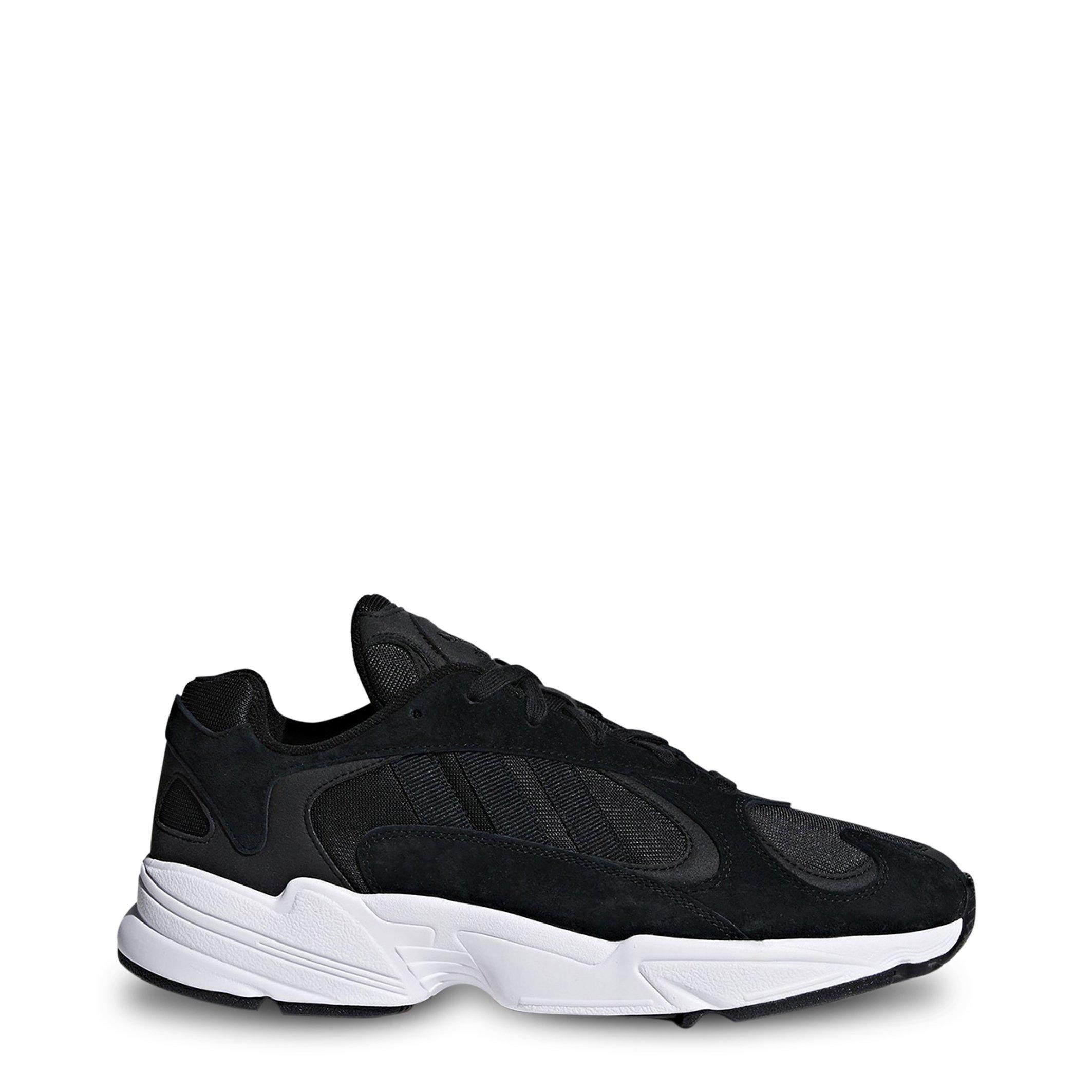 Adidas Unisex Trainers Various Colours BD7654 - black 11.5 UK
