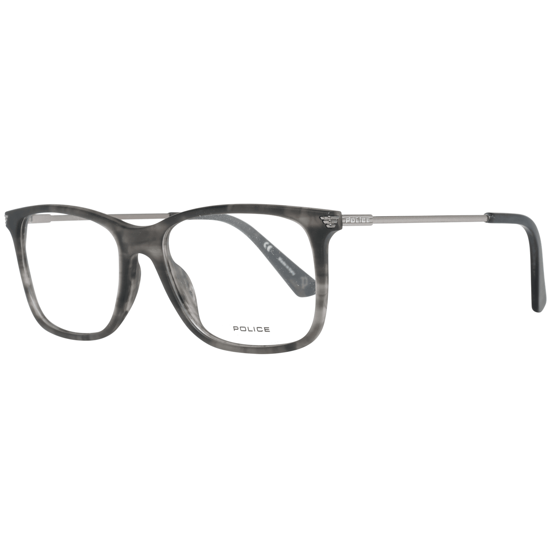 Police Men's Optical Frames Eyewear Grey PL563 526BZM