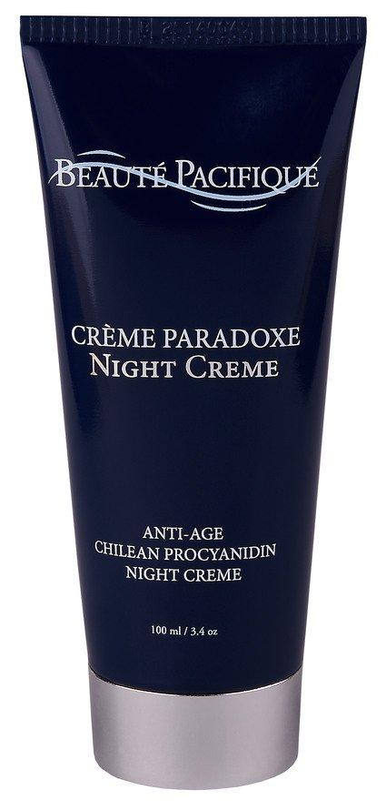 Beauté Pacifique - Paradoxe Nightcreme 100 ml