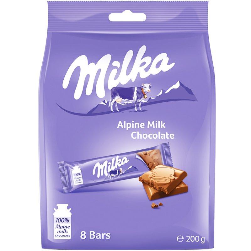 Mjölkchoklad - 42% rabatt