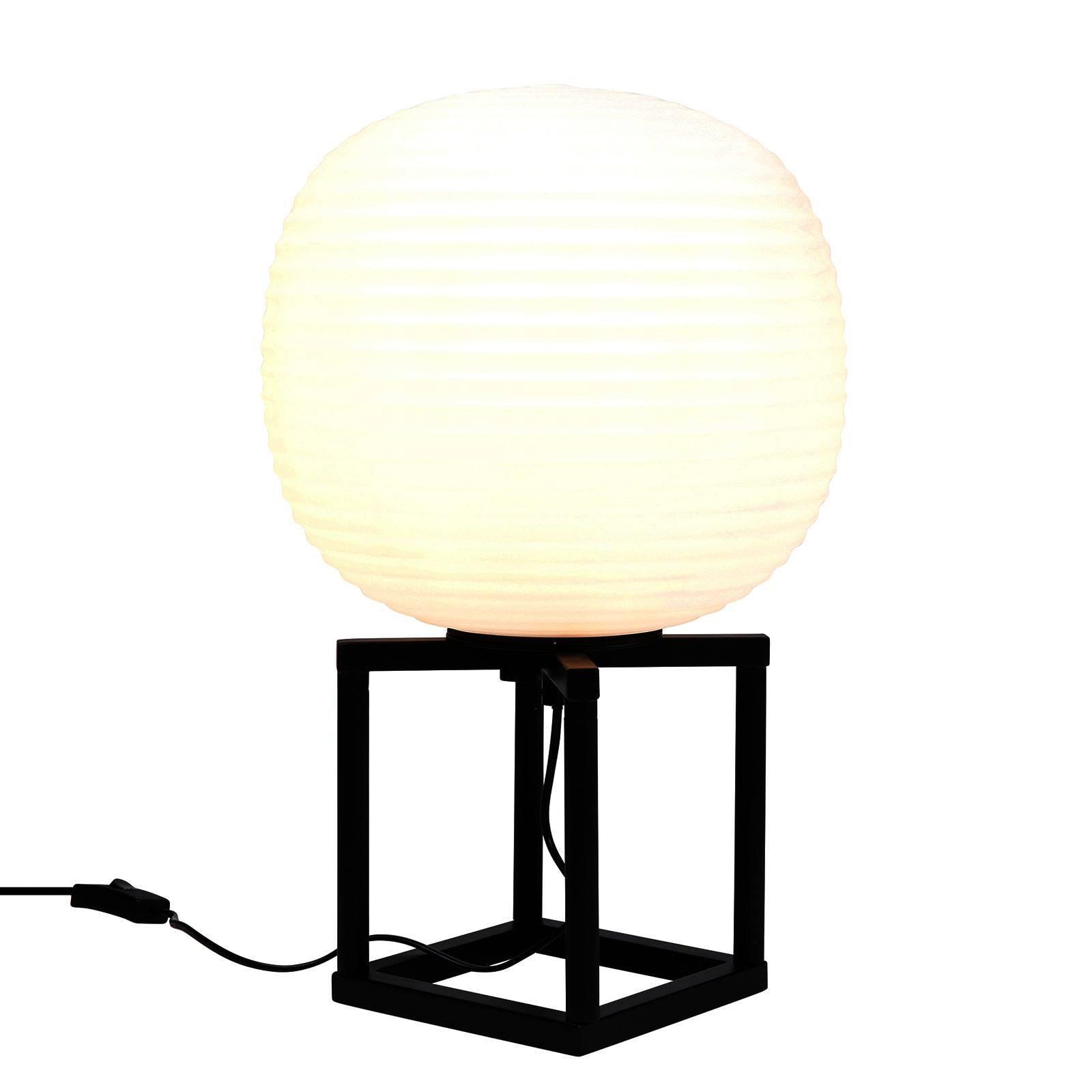 KARE Frame Ball bordlampe