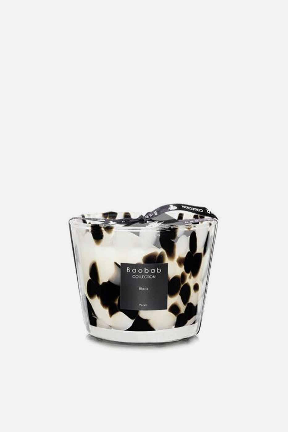 Doftljus Black Pearls max 10