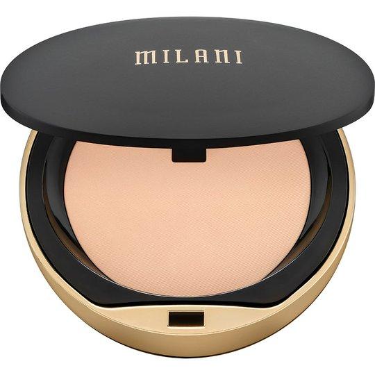 Milani Conceal + Perfect Shine-Proof Powder, 12.3 g Milani Cosmetics Meikkivoide
