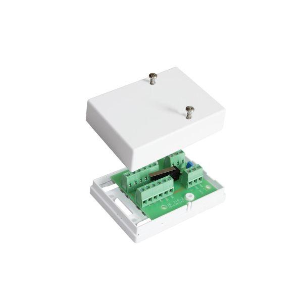 Alarmtech JB 370-2 Kytkentärasia mallille GD 370