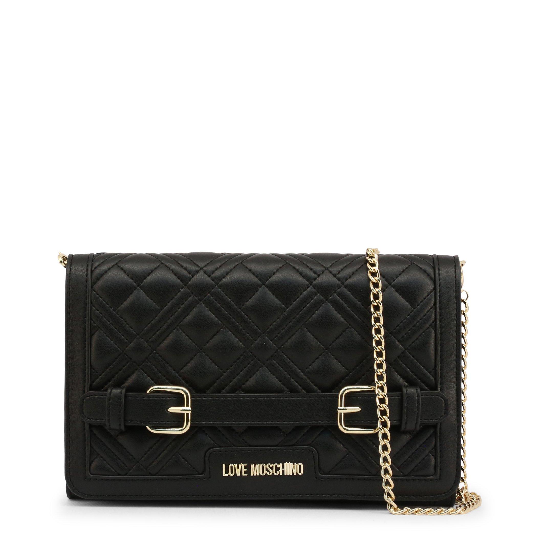 Love Moschino Women's Crossbody Bag Various Colours JC4129PP1CLA2 - black NOSIZE