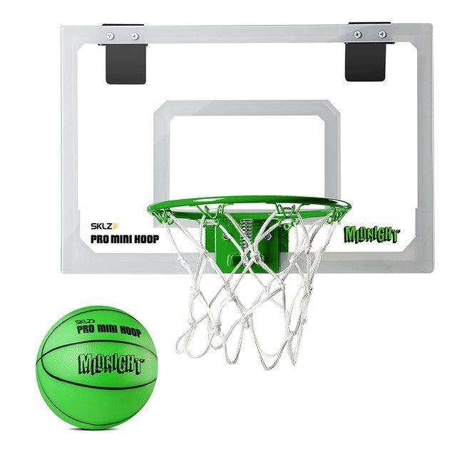 SKLZ PMH Midnight, Basket