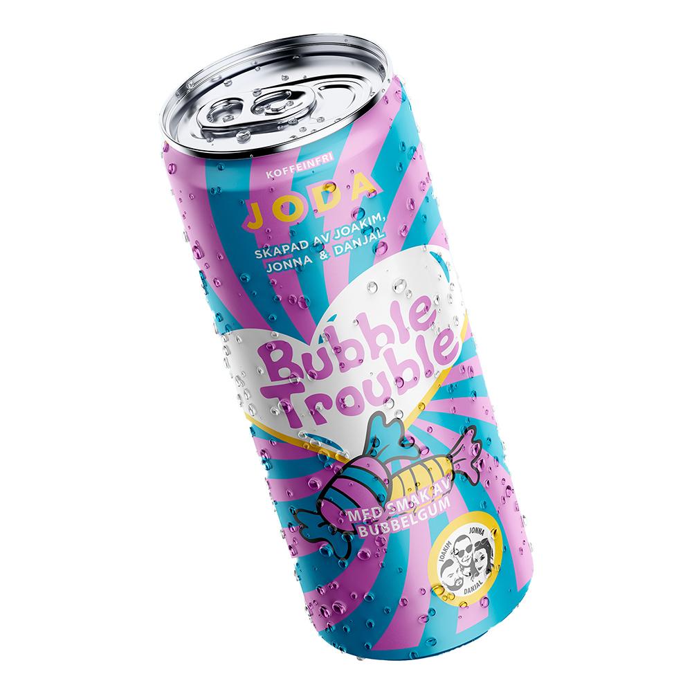 Joda Bubble Trouble Dryck - 1-pack