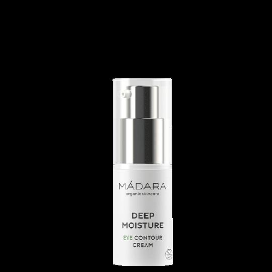 DEEP MOISTURE Eye Contour Cream, 15 ml
