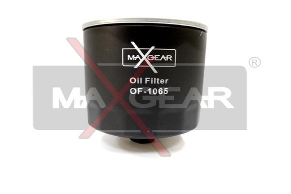 Öljynsuodatin MAXGEAR 26-0260