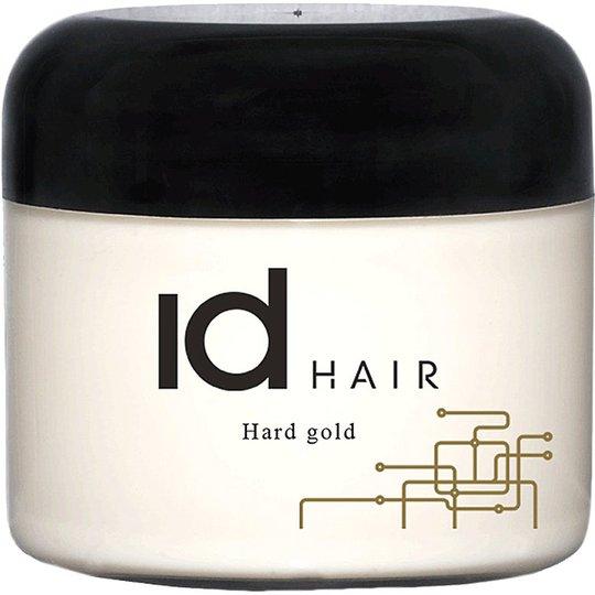 ID HAIR Hard Gold Wax, 100 ml IdHAIR Muotoilutuotteet