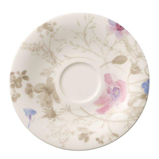 Villeroy & Boch - Mariefleur Gris Fat 16 cm, till kaffekopp 25 cl